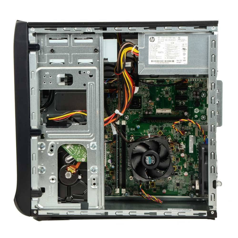 Hp Pro 3500 Desktop Computer Dm Electronics Direct