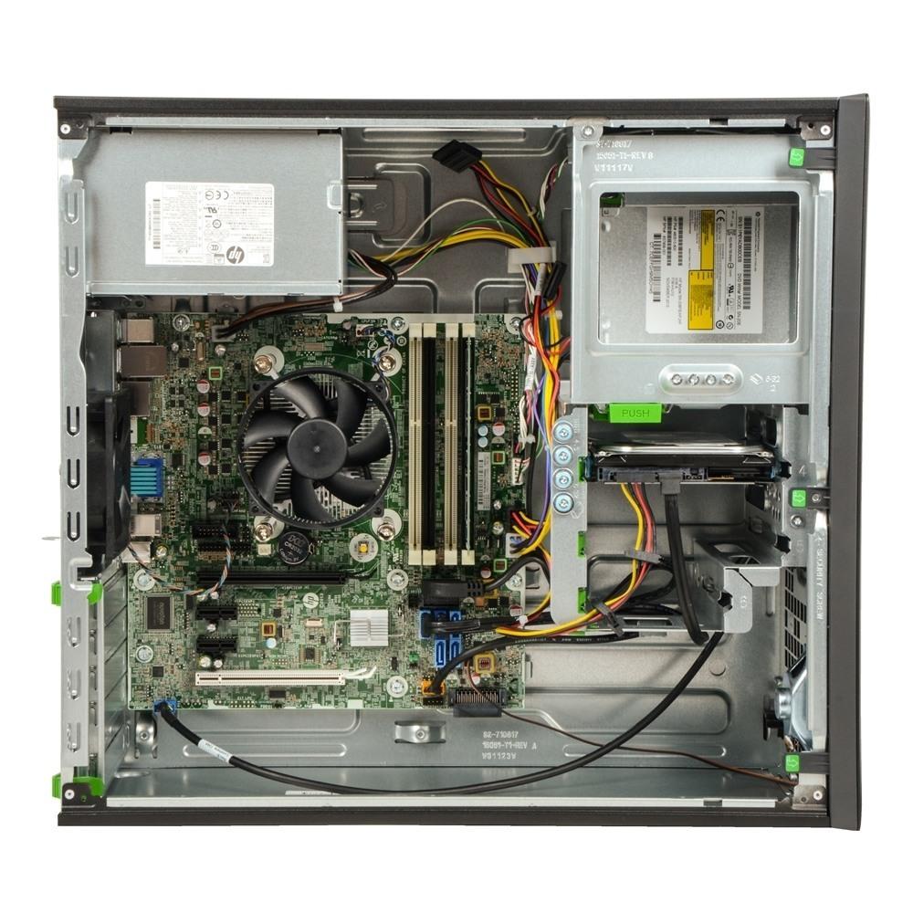 Hp elitedesk 800 G1 Dm mini