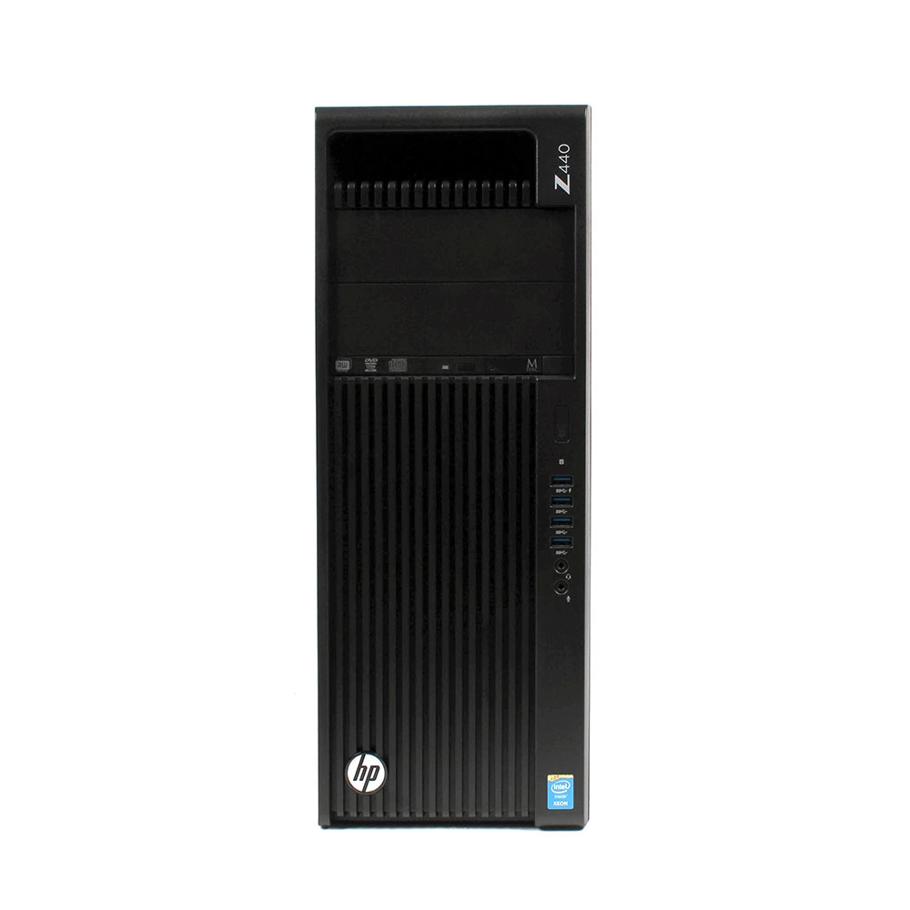 HP Z440 Workstation - DM Electronics Direct